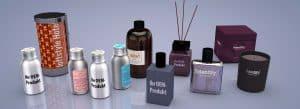 OEM-Produkte aus der Olfactory