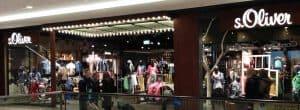 S Oliver Store Dortmund