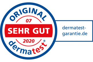 SinoAir Protction Handdesinfektions-Gel Dermatest sehr gut
